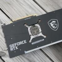 La dernières génération de cartes graphiques de Nvidia, les RTX 3000, est victime de son succès et difficile à trouver chez les distributeurs. (Crédit IDG)