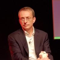 Dans quelques semaines, Pat Gelsinger dévoilera la feuille de route 2023 d'Intel. (Crédit Serge Leblal)