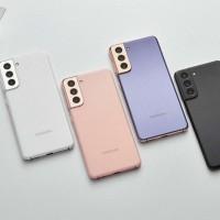 Si les ventes de PC portables ont explosé en 2020, ce n'est pas le cas des mobiles avec une baisse de 5,9%. (Crédit Samsung)