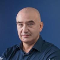 Le fondateur et CEO d'Acronis, Serguei Beloussov, a lui aussi installé le siège de son entreprise en Suisse. (Crédit : Acronis)