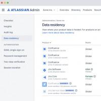 L'offre Atlassian Cloud Enterprise pour Jira Software, Confluence et Jira Service Management est considérée comme la plus avancée jamais lancée par l'éditeur.