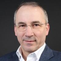 Président d'Oxalys, Pierre Joudiou est également son actionnaire majoritaire. (Crédit : Oxalys)