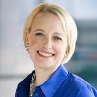 Julie Sweet, la CEO d'Accenture : « Au moment où les entreprises accélèrent leur passage au cloud et à l'edge pour embrasser les prochaines évolutions, le Business Group Accenture VMware leur permettra de délivrer la vitesse, l'échelle et la sécurité dont elles ont besoin. » Crédit photo : D.R.