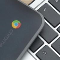 Au quatrième trimestre 2020, Chrome OS a capté 14,4 % du marché des ordinateurs - machines de bureau, machines portables et tablettes comprises - contre 7,7 % pour MacOS. Crédit photo : D.R.