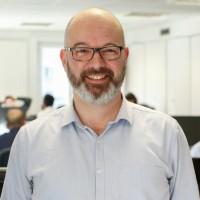 Laurent Fleury, directeur général et co-fondateur de Syxperiane : « Renforcer notre activité autour de Divalto est d'autant plus intéressant que son ERP s'adresse à une clientèle à la taille et aux besoins différents de ceux des utilisateurs de Cegid. » Crédit photo : D.R.