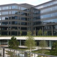 La direction d'IBM France poursuit les pourparlers avec les organisations syndicales sur un accord de transition vers NewCo. (Crédit photo: IBM France)