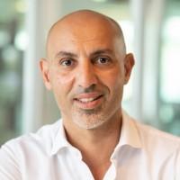 Sacha Laassiri prend la direction générale du nouveau pôle Expertises Digitales du groupe Septeo. Crédit photo : D.R.