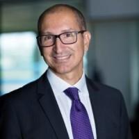 Fabien Breget était le directeur général du cabinet Kern RH Solutions avant de rejoindre Danem. Crédit photo : F.B.
