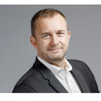 Gilles Pommier, VP Channel & Alliances EMEA chez Veeam :