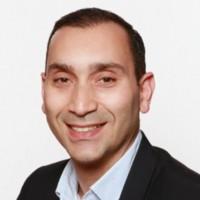 Samy Reguieg dirigeait la filiale française d'Acronis depuis 2015. Crédit photo : S.R.