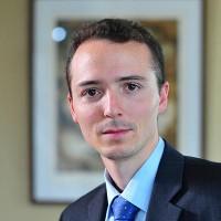 Grégoire Leclercq, directeur général adjoint d'EBP : « Tant que nous ne pourrons pas annoncer qu'il représente 50% de nos revenus, le SaaS restera le principal objet de notre attention. » Crédit photo : EBP
