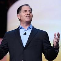 Pour rembourser la dette contractée suite au rachat d'EMC, Michael Dell compte redonner un peu de liberté à VMware. (Crédit Dell)