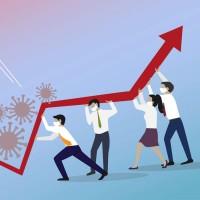Après avoir atteint un point bas au 2ème trimestre, le taux d'activité d'Umanis est progressivement remonté au cours du second semestre. Illustration : D.R.