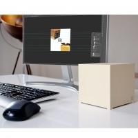Bleu Jour a livré 20 000 PC en 20202, en grande majorité des modèles de son mini-PC Kubb sur le marché BtoB. Crédit photo : Bleu Jour