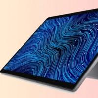 La dernière tablette Latitude 7320 Detachable de Dell vise le monde professionnel avec des différences par rapport à son concurrent la Surface Pro 7+ de Microsoft. (Crédit : Dell)