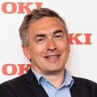 Daniel Morassut, Vice-président d'Oki pour l'Europe du Sud : « Nous ne cherchons pas de partenaires pour qui nous ne serions qu'une marque de plus sur l'étagère. Notre approche est de nous assurer que nos produits font sens dans l'offre d'un revendeur par rapport au marché qu'il cible. » Crédit photo : Oki
