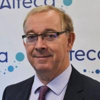 Jean Mougin est à la tête d'Alteca depuis qu'il a fondé l'ESN à Lyon en 1996. Crédit photo : Alteca