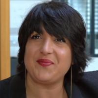 Venant d'Accenture, Emilie Sidiqian a été nommée directrice générale de Salesforce France. (Crédit Photo: Salesforce)