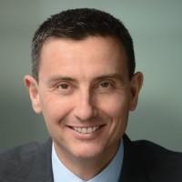 François Bourzeix a fait son entrée chez Xerox en 1993 en tant que responsable des ventes. Crédit photo : Xerox