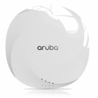 Bientôt autorisé en France, le WiFi 6E sera toutefois sous surveillance pour éviter les interférences avec la TNT. (Crédit Aruba)
