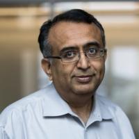 Raghu Raghuram doit prendre officiellement le poste de CEO de VMware le 1er juin. Crédit photo : VMware.