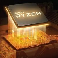 Les APU Ryzen 5000G vont être commercialisés le 5 août, mais AMD réservera les versions 3 au seul marché des constructeurs. (Crédit Photo : AMD)