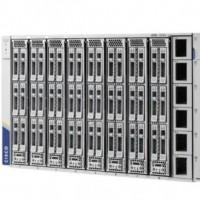 Avec ses serveurs série X, Cisco adopte à son tour une architecture composable. (Crédit Cisco)