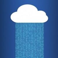 Beaucoup d'entreprises se tournent de plus en plus vers le cloud, y compris pour les ERP. (crédit : TheDigitalArtist / Pixabay)