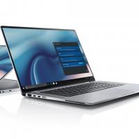 Les ventes de PC tire vers le haut les revenus des principaux fournisseurs, Dell en tête. (Crédit Dell)