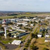 Installé à Lannion (Côtes d'Armor), Anticipa fait partie de l'association 7 Technopoles qui accompagnent le développement de projets innovants. (Crédit photo: Repères de l'Ouest)