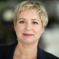 Interview Stéphanie Auchabie, DRH de Quadient