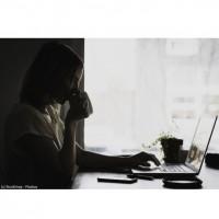 Selon l'enquête Gartner, plus de la moitié des télétravailleurs ont eu recours à des terminaux personnels et des applications non validées par l'employeur.