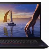 Très bien équipé, le ThinkPad X1 Extreme Gen 4 n'affiche que 1,8 kg sur la balance. (Crédit Lenovo)