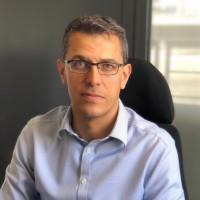Laith Jubair, le PDG d'Axelor, prévoit que l'éditeur réalise cette année environ 4 M€ de chiffre d'affaires. Crédit photo : Axelor