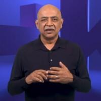 Le CEO d'IBM Arvind Krishna a précisé que le cloud hybride est devenu une réalité pour les clients. (Crédit Photo: IBM)