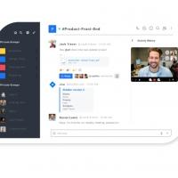 Rocket.Chat va offrir aux partenaires les mêmes programmes de formation que ceux destinés à son personnel. (Crédit Rocket.Chat)