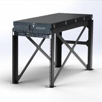 Les chassis Kul d'Iceotope vont accueillir des lames serveurs HPE refroidies par immersion. (Crédit Iceotope)