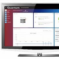 La version 6.0 d'ActiveScalerevendique une durabilité des données allant jusqu'à 19 neufs.(Crédit Photo: Quantum)