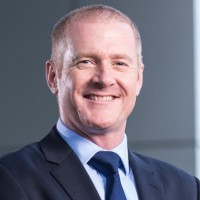 Paul Marriott, president de SAP pour l'Asie-Pacifique et le Japon. Crédit photo : SAP