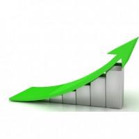 Au taux habituel de 1,18 dollars pour un euro, la croissance trimestrielle d'Arrow ECS en Europe aurait atteint 7,7%. Illustration : D.R.