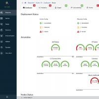 Apstra conserve un référentiel en temps réel des informations de configuration, de télémétrie et de validation. (Crédit Juniper)