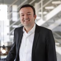 L'éditeurportugaisOutSystemsrecrute Bertrand Bombes de Villiers pour développer son activité grands comptes en France.(Crédit D.R.)