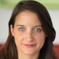 Gimena Diaz, vice-présidente Europe du Sud Moyen-Orient et Afrique chez Onfido dirige le site parisien de l'entreprise depuis 2019. (Crédit photo: Onfido)