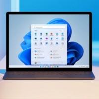 La sortie officielle de Windows 11 est prévue le 5 octobre 2021. (Crédit Photo: Microsoft)