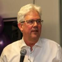 Pour Geert Stragier, le rachat de Cloudeon va permettre à Devoteam de renforcer ses activités et revenus en zone EMEA. (crédit : Devoteam)