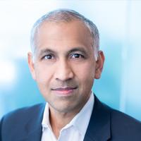 Dirigé par Rajiv Ramaswami, Nutanix a gagné 700 nouveaux clients pour son quatrième trimestre 2021 et équipe désormais 20 130 entreprises. Crédit photo : Nutanix.