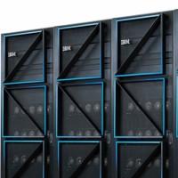 Les serveurs E1080 démarrent avec huit sockets, avec le chiffrement de la RAM et des fonctionnalités RAS pour une récupération, une auto-réparation et des diagnostics avancés. (Crédit IBM)