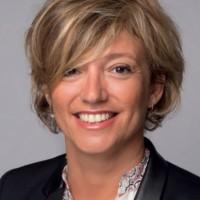 Muriel Avinens a rejoint Dell en 1999, en tant que commerciale petites et moyennes entreprises. Crédit photo : Dell