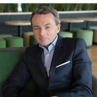 Pacôme Lesage était jusqu'ici le vice-président produits de Sage pour l'Europe du Sud. Crédit photo : D.R.
