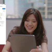 Zoom passe à l'offensive sur le collaboratif en présentant plusieurs fonctionnalités comme le tableau blanc